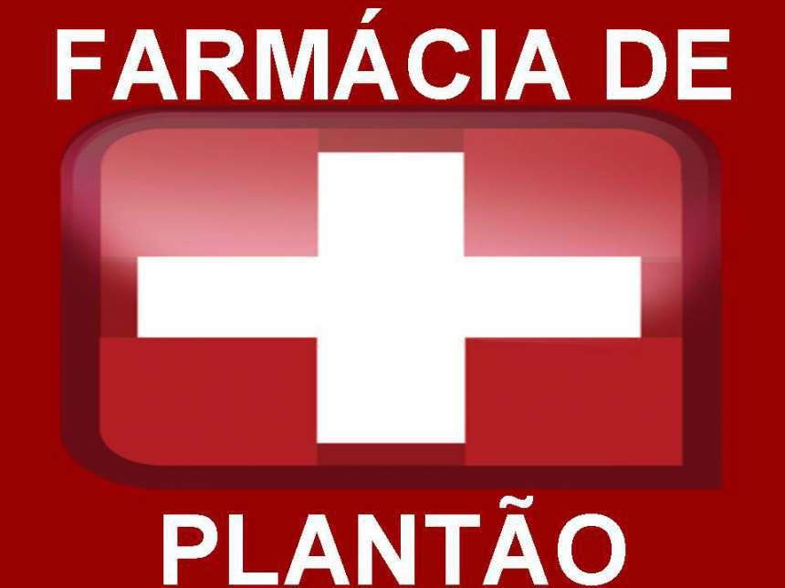 Plant�o de Farm�cias