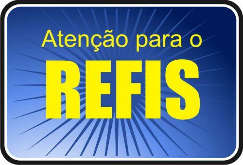 Está aberto o REFIS para regularização das dívidas de cidadãos/empresas com o município