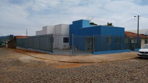 Prefeitura convida a todos para inauguração da Ampliação da Unidade de Saúde da Vila Esperança