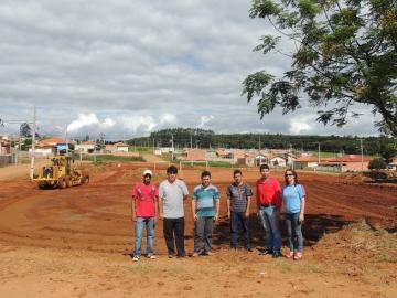 Empresa responsável pela construção da Supercreche inicia os trabalhos amanhã