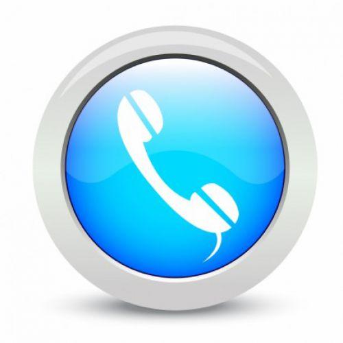 Novos números de telefone da Prefeitura