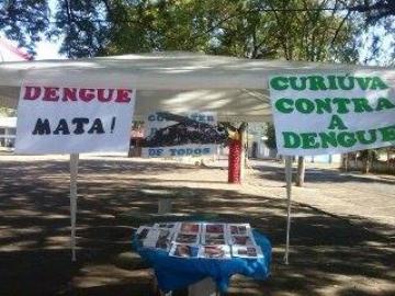 Dia D de combate à dengue visa alertar a população quanto aos riscos e maneiras de prevenir a doença