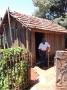 No último dia do mês, conheça a história do morador de Curiúva que completou 106 anos em Janeiro de 2014