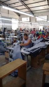 Fábrica de confecções em Curiúva inicia atividades no próximo dia 02/02