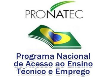 Curiúva receberá 2 cursos pelo PRONATEC, informe-se!