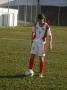 Habilidade, velocidade e visão de jogo acompanham a atleta Silvana Sampaio