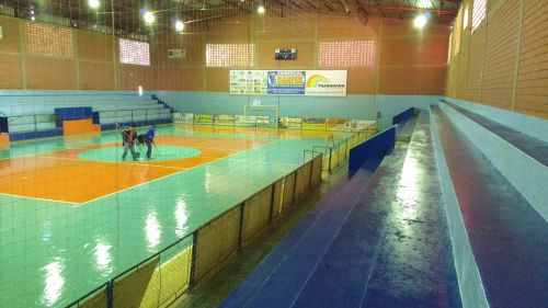 Começa neste sábado o Campeonato Regional de Futsal 2017