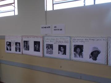 Colégio Estadual Gabriel Rosa promove Semana Cultural