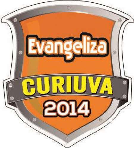 Evangeliza Curiúva 2014 acontece em Outubro