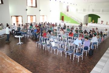 Curiúva recebe 9º Seminário Matas Legais