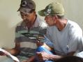 Comunidade Água Morna recebe curso profissionalizante do SENAR-PR