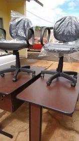Repartições Públicas recebem novo mobiliário
