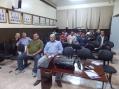 Empresários de Curiúva se reúnem em busca de melhorias para o comércio