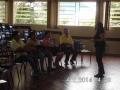 Representantes de Curiúva participam de encontro do CAE (Conselho de Alimentação Escolar)