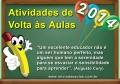 Estudantes da rede municipal de Curiúva voltam às aulas amanhã