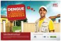 Conheça o trabalho da equipe de combate à dengue em Curiúva