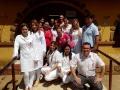 Diversas ações marcam o Outubro Rosa em Curiúva