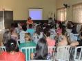 2º dia de Capacitação Pedagógica tem palestra motivacional