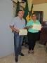 Wagner Pereira e Beatriz Cunha, novos conselheiros tutelares de Curiúva