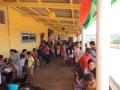 CRAS realiza confraternização para encerramento dos trabalhos em 2013