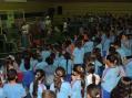 Arauco do Brasil propicia musical a alunos municipais