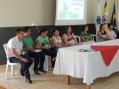 I Capacitação pedagógica de 2014 reúne mais de 70  professores municipais