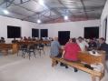 Empresários de Curiúva reúnem-se com diretor da SOMOPAR