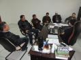 Reunião trata sobre próximo Campeonato Municipal e Regional de Futsal