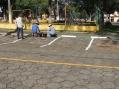 Avenida Antônio Cunha de cara nova para o Desfile de 26 de Outubro