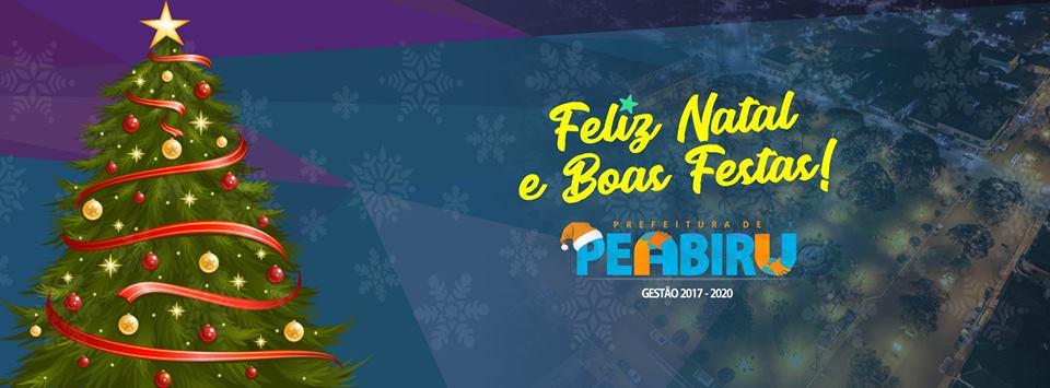 BOAS FESTAS FELIZ NATAL, FELIZ ANO NOVO