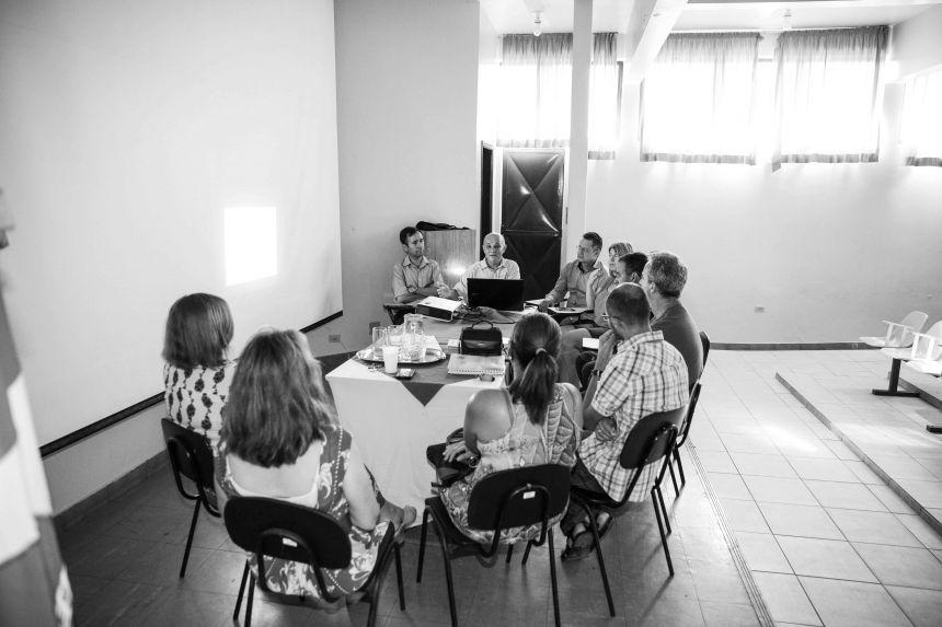 Peabiru inicia contatos para criar fundação cultural própria
