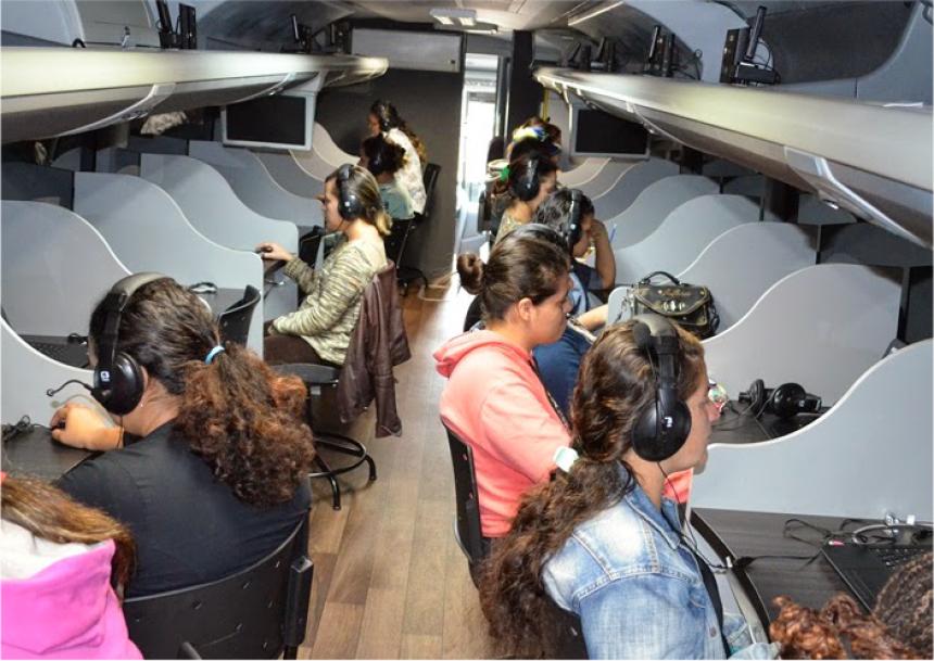 Instituto Siccob irá oferecer mais de 50 cursos