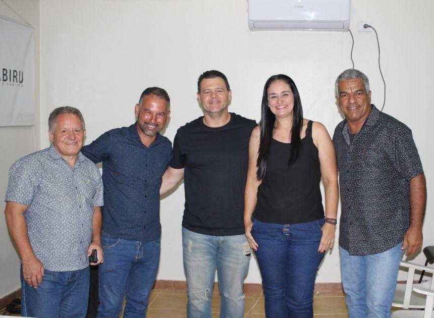 TRILHEIROS RELATAM SEUS DESAFIOS EM EVENTO