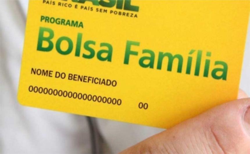 Prefeitura esclarece sobre pagamentos do Bolsa Família