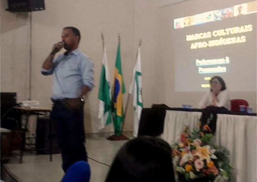 Projeto Caminhos de Peabiru é apresentado na UNESPAR
