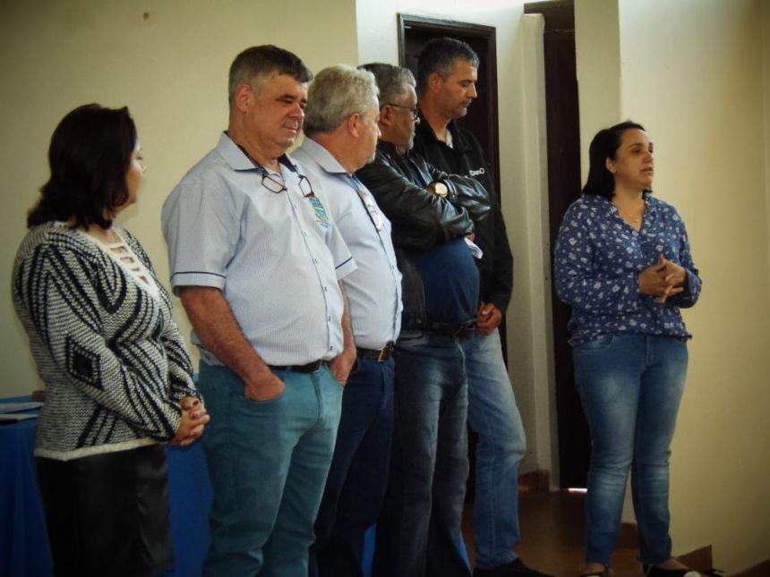 Prefeitura, SEABe e Emater-PR liberam incentivo a produtores