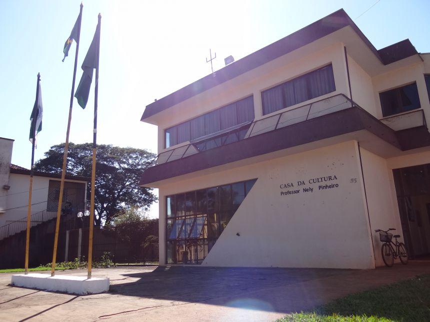 Prefeitura de Peabiru cria o Sistema Municipal de Cultura