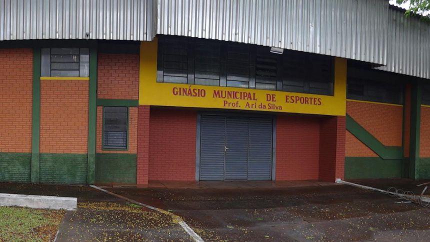 Esporte inscreve para campeonato municipal de futsal