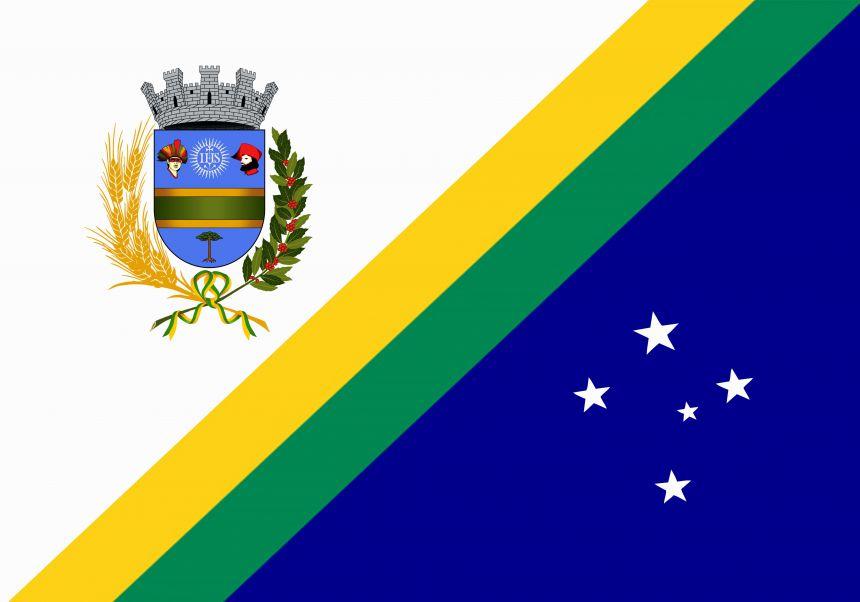 Comissão propõe mudanças nos símbolos oficiais de Peabiru