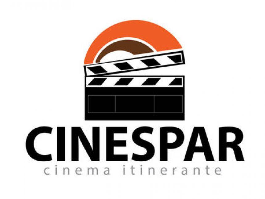 Cinespar fará exibição para população de Peabiru