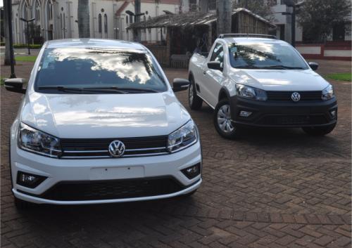 Prefeitura começa o ano adquirindo dois carros novos