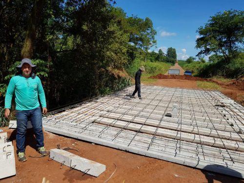 Prefeitura já inicia obras em 2019