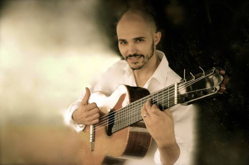 Diego Salvetti se apresentará no Femucic