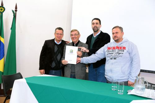 Peabiru receberá R$ 300 mil em emendas de Verri