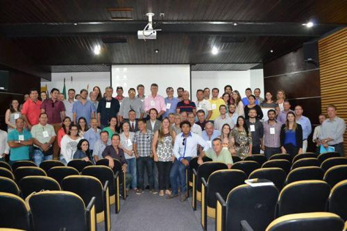 Peabiru discute meio ambiente com Grupo R20 em Curitiba