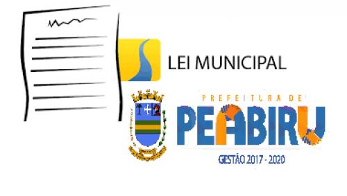 SOBRE A NOVA LEI Nº 1333/2020 DE FEVEREIRO DE 2020