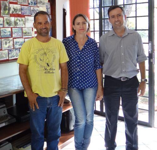 Cultura conhece estrutura e organização do setor em Araruna