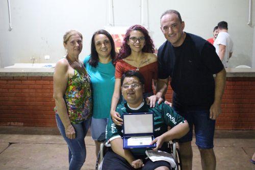 LDU / MARCENARIA SONTAG É CAMPEÃ DA COPA DE FUTSAL LUIZ GERALDO DA COSTA