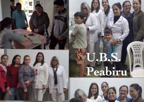 Sec. de Saúde aplica mais de 200 vacinas entre meninos e meninas
