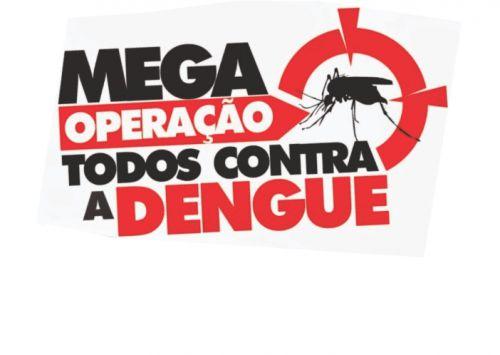 População é convocada para a luta contra dengue